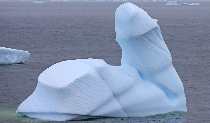 WaGuns org • View topic - Ice Berg that sunk the titanic located