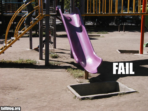 fail-owned-playground-fail