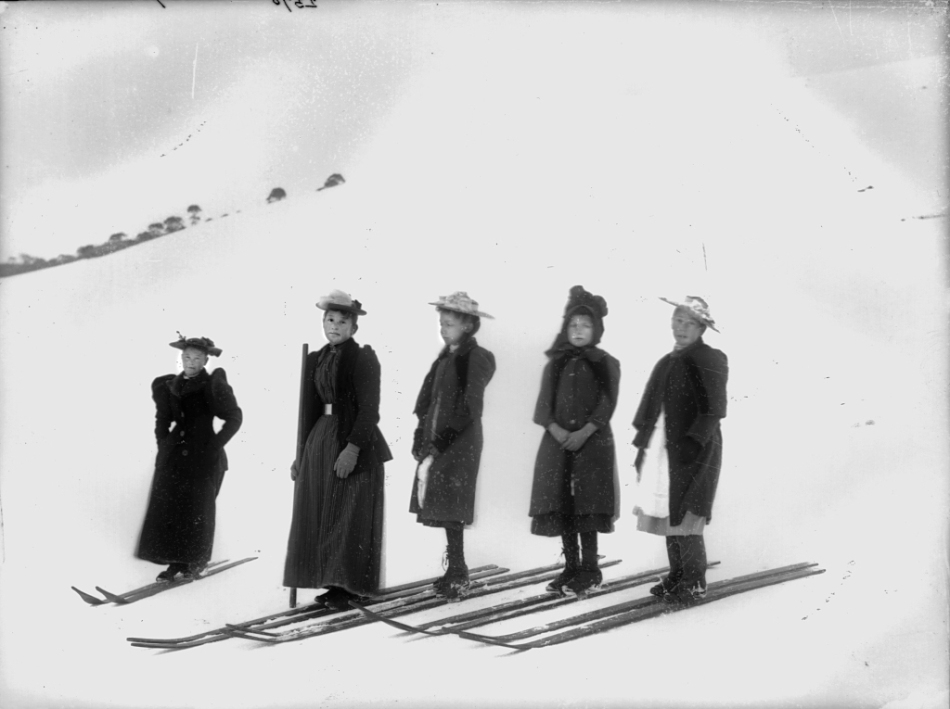 snowshoe_race