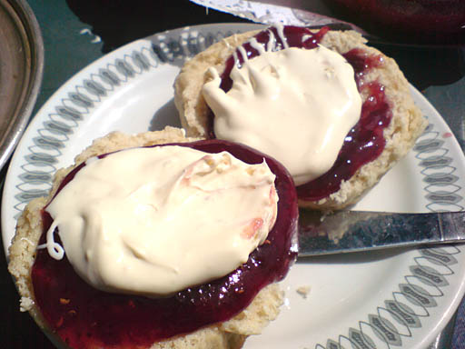 devoncreamtea