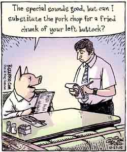 pigbuttocks