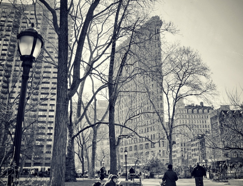 Flatiron old copy