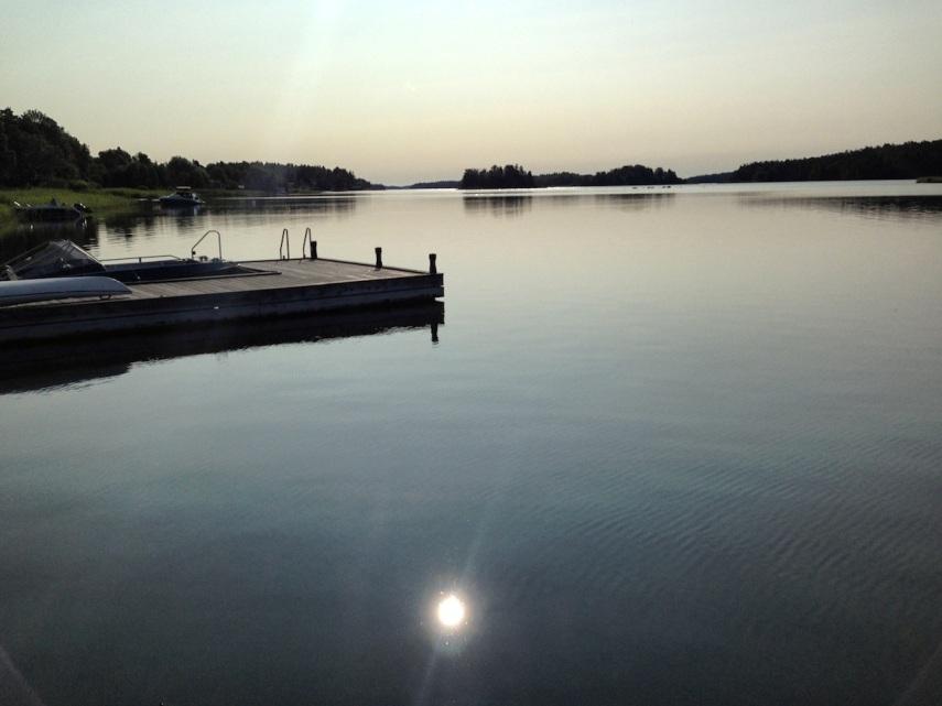 Dawn - sun