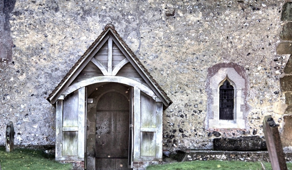 Domesday church copy
