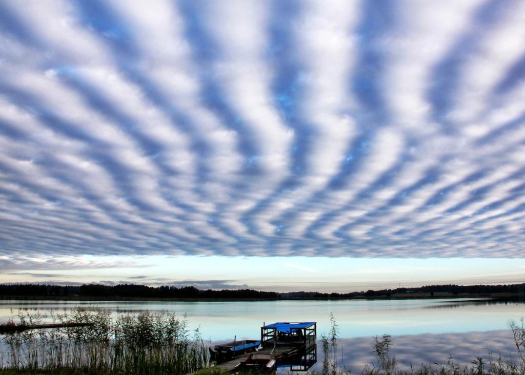 Sea of clouds copy