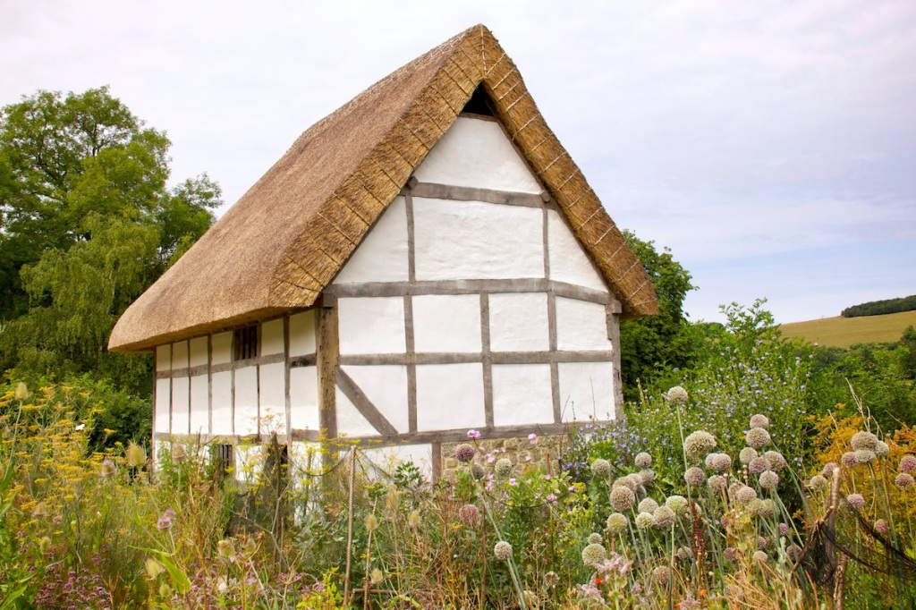 Thatched roof copy