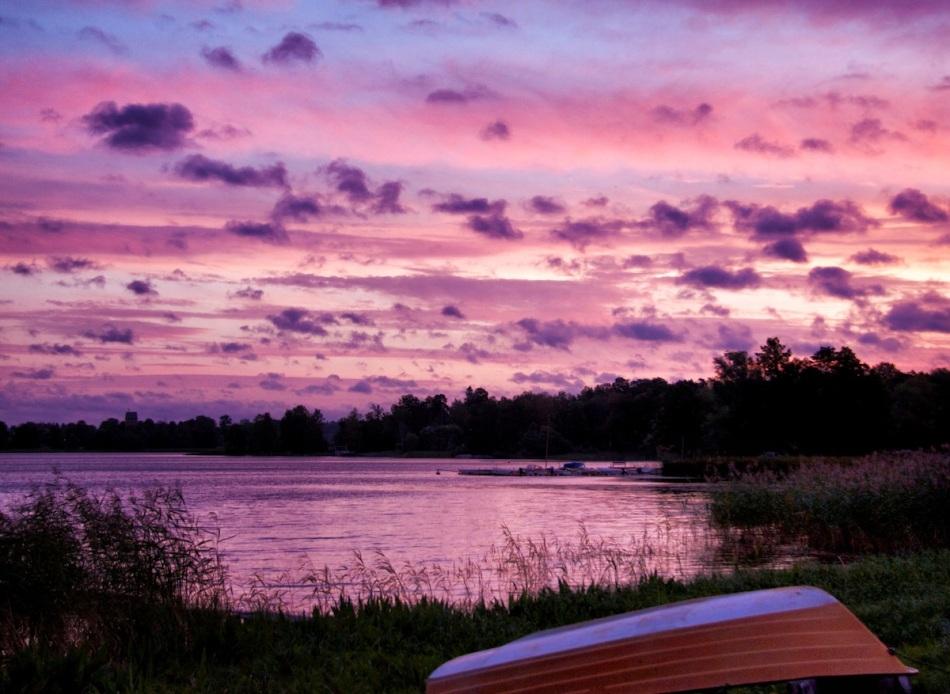 Boat in pink.jpg
